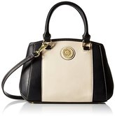 Anne Klein One To Watch Small Satchel Bag