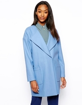 Asos Boyfriend Coat