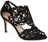 Klub Nico Women's 'Marcela' Laser Cutout Sandal
