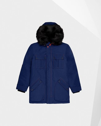 Hunter Men's Original Insulated Parka