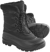Kamik Snowmass Snow Boots - Waterproof, Insulated (For Women)
