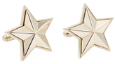 Givenchy Faceted Star Cufflinks