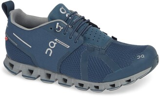 On Cloud Waterproof Running Shoe