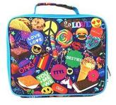 Tasty Print Version 5 Insulated Lunch Box