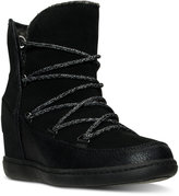 Skechers Women's Plus 3 Boots from Finish Line
