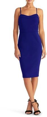 Rachel Roy Sleeveless Solid Delilah Dress