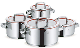 Wmf/Usa Function Cookware Set (8 PC)
