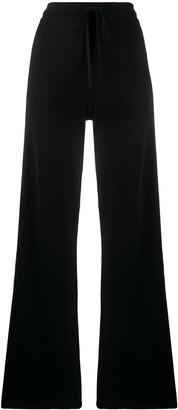 Pringle High-Rise Wide-Leg Trousers