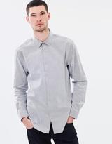 SABA Emmett Jacquard Shirt