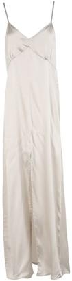 Messagerie Long dresses