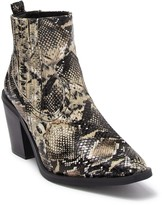 Seven7 Eve Embossed Boot