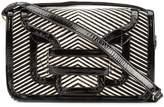 Pierre Hardy striped satchel