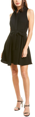 Black Halo Malena Mini Dress