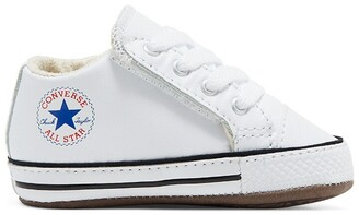 Converse Kids Chuck Taylor All Star Cribster in Leather