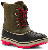 Sorel Youth SlimpackTM II Lace