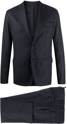 DSQUARED2 Tailored Single-Breasted Suit