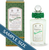Penhaligon's Sample - English Fern EDT by 0.7ml Fragrance)