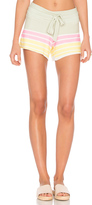 Wildfox Couture Vintage Holiday Shorts
