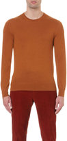 Gieves & Hawkes Gieves & Hawkes Crewneck Knitted Jumper