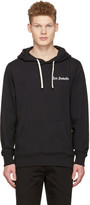 Saturdays Nyc Black les Samedis Ditch Pullover