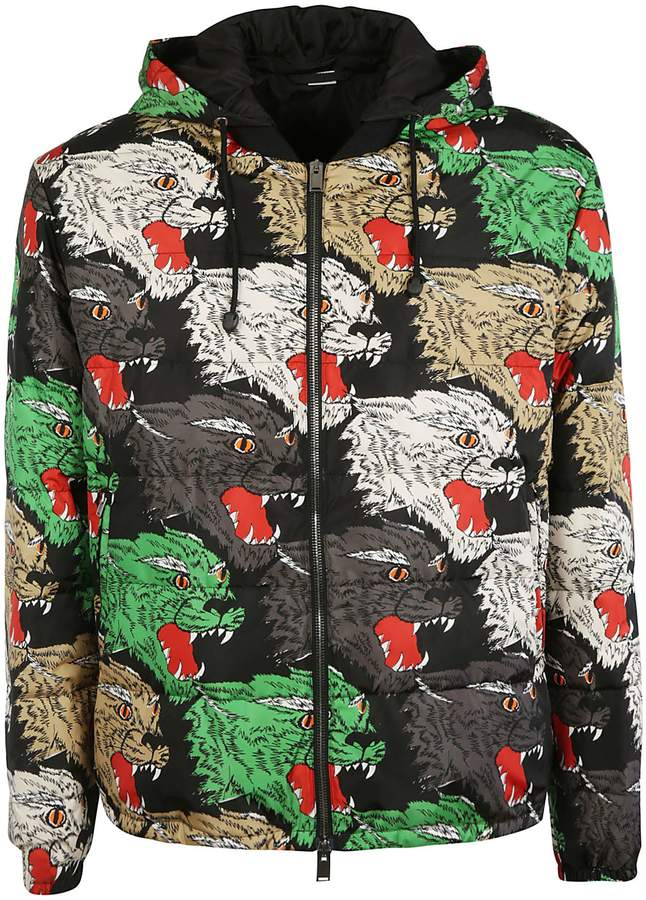 Gucci Angry Cat Hoodie