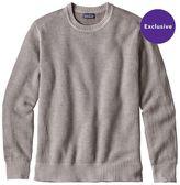 Patagonia Men's Merino Crewneck Sweater