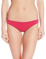 Seafolly Women's Goddess Mini Bikini Bottom