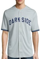 Star Wars STARWARS Short-Sleeve Dark Side Baseball Jersey