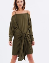 The Fifth Label Changing Course LS Dress