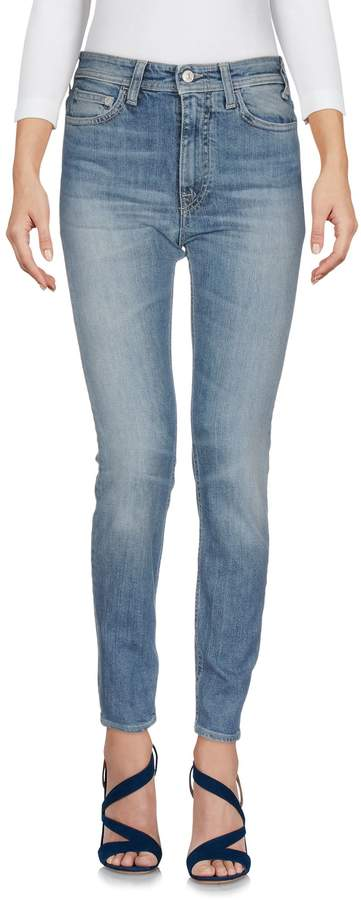 Cycle Denim pants - Item 42665682EN