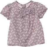 Chicco Girls' Beige T-Shirt