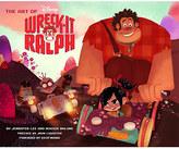 Disney Art of Wreck-It Ralph Book
