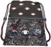 Kenzo Flying Tiger Drawstring Backpack