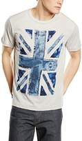 Pepe Jeans Men's Scott Short Sleeve T-Shirt