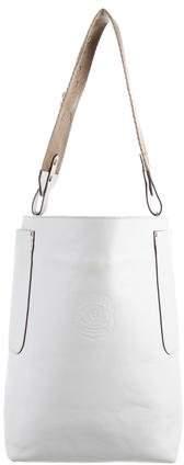 Ghurka Leather Shoulder Bag