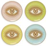 Jonathan Adler Muse Eye Coaster Set