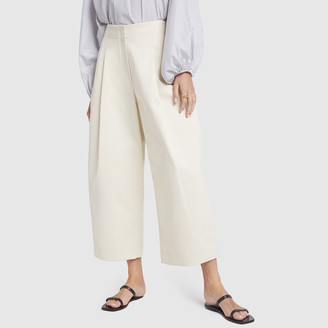 Studio Nicholson Volume Pleat Pants