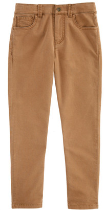 Vineyard Vines Boys Canvas 5-Pocket Pants
