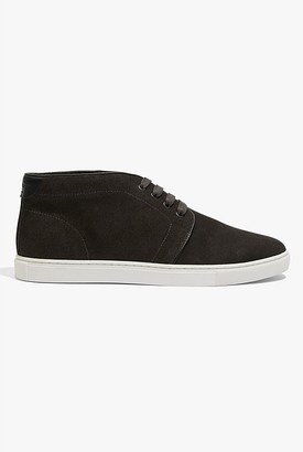 Country Road Mid Cut Sneaker