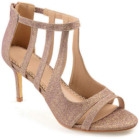 Journee Collection Womens Sienna Pumps