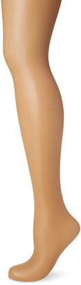 Dim Women's Beauty Resist Tights Not Applicable (Pack of two) Marron (Ambre) Manufacturer Size:1