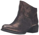 Not Rated Women's Sagitta Ankle Bootie