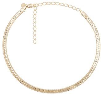 Child of Wild Sicily Herringbone Necklace