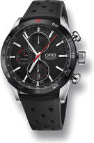 Oris Artix GT stainless steel chronograph watch