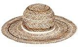 Roxy Women's Take a Break Straw Sun Hat