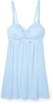 Cosabella Never Say Never Maternity Mommie Babydoll