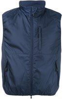 Aspesi 'Jil' padded vest