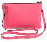 Marc Jacobs 'Secret' Leather Crossbody Bag