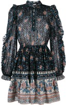 Ulla Johnson printed Dani dress