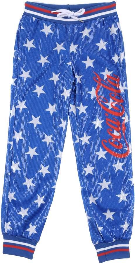 Shiki Casual pants - Item 36948419VM